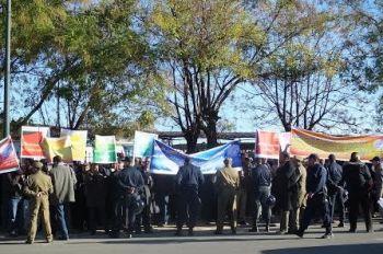 الجمعية الوطنية لمديرات ومديري التعليم الابتدائي بالمغرب تدعو إلى مسيرة إنذارية بالرباط