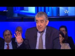 اليزمي: حراك الحسيمة مشروع وسلمي باستثناء لغة تسفيه مؤسسات الدولة
