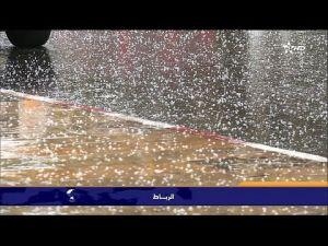 تساقطات مطرية تنعش آمال الفلاحين المغاربة
