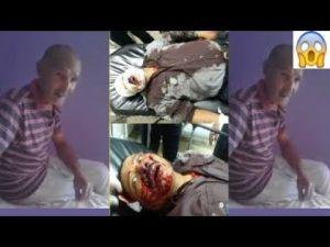 بالفيديو.....شوفو أشنو قال والد أخطر سجين قتل موظف ليوم بسجن تولال بمكناس