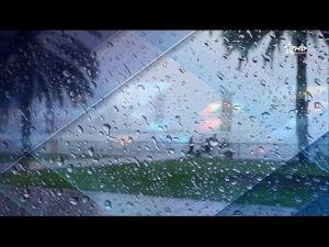 شرة خاصة : أمطار عاصفية قوية اليوم الجمعة بهذه المناطق