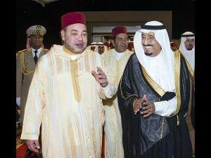 الجزيرة تكشف سر رفض ملك المغرب طلب سلمان بمقاطــعة قطر