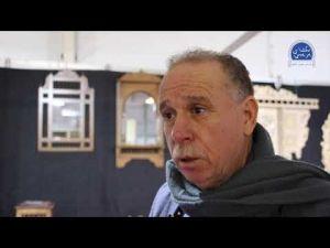 هذا ما قاله صانع تقليدي تونسي عن حرفيي الخشب المغاربة