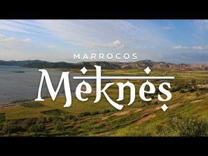 وثائقي برتغالي رائع عن مدينة مكناس
