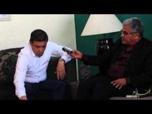 حوار حصري مع السيد جواد الشامي مندوب الملتقى الدولي للفلاحة مكناس