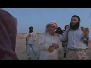 تنظيم داعش يرجم إمرأة بريف حماة بتهمة الزنا- أخبار الآن