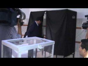 انطلاق عملية التصويت بالمغرب