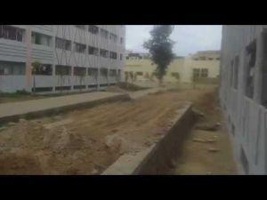 ظروف عيش الطالب بالمغرب : مشاهد من الحي الجامعي بجامعة المولى إسماعيل مكناس