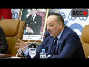وزير الاتصال: الحجب و الغرامات على المواقع الالكترونية المخالفة في المغرب ابتداء من الاسبوع المقبل