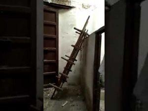 مسجد عتيق بفاس أغلقته الأوقاف يتحول إلى مأوى للمشردين و المنحرفين