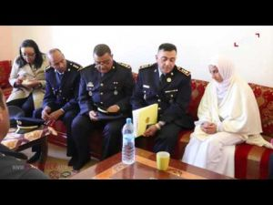 فيديو..المسؤول الذي بكى شهيد الواجب بالوقاية المدنية في بيته وهذا ما قاله
