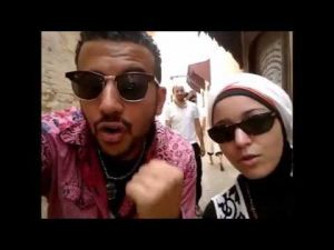 مربوحـــة : جديد الفنان المكناسي طارق دايداي