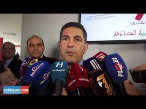 أمزازي يعلق على قضية أستاذ تارودانت وفضيحة الفساد بجامعة تطوان