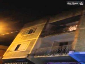 الخميسات   إنقاذ شاب حاول الإنتحار بحي السلا