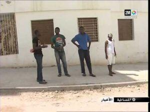 التفاصيل الكاملة وراء مقتل المهاجر السنغالي بطنجة