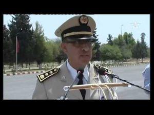 بالفيديو حفل تخرج الفوج 90 من الأكاديمية الملكية العسكرية بمكناس