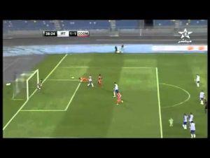 ملخص مباراة اتحاد طنجة 3 - 1 النادي المكناسي