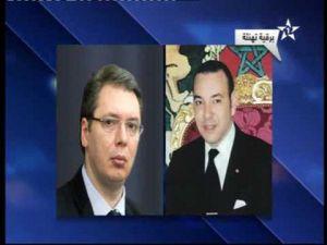 السيرة الذاتية لوزراء حكومة العثماني الجديدة المعينين من الملك محمد السادس