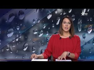 نشرة انذارية : زخات عاصفية قوية ليلة اليوم بهذه المناطق