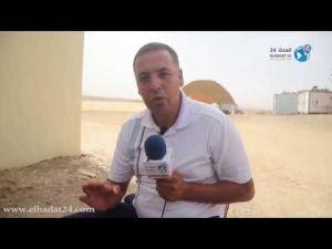 مهاجر مغربي بضواحي مكناس يستنجد بملك البلاد 'أنا بغيت حقي ويطبق القانون'
