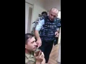 قائد الانقلاب في تركيا يدعو الانقلابيين لتسيلم أنفسهم بعد اعتقاله