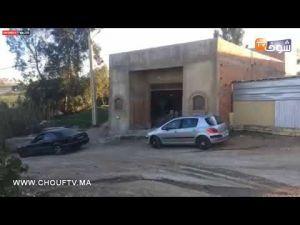 تقرير مصور حول الوضع الكارثي لمجمع الرميكة للصناعة التقليدية بمكناس