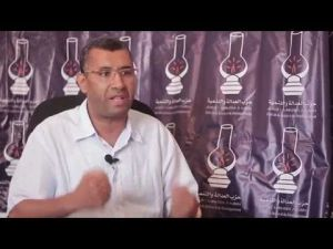 عبد الله بوانوو يوجه كلمة لساكنة مكناس