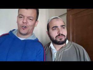جمال ونور الدين كلشي كاين