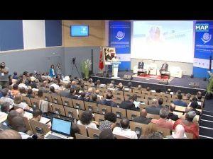 فاس: افتتاح الدورة الثانية للمؤتمر الدولي حول حوار الثقافات والديانات