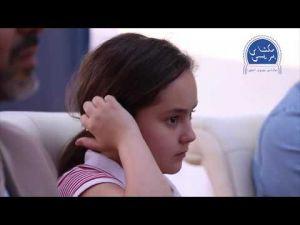 مريم أمجون ضيفة مؤسسة رياض المعارف الخاصة بمكناس