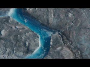 شاهد: ذوبان 10 مليارات طن من الجليد في غرينلاند وعلماء يدقون ناقوس الخطر…
