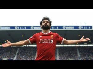 محمد صلاح يفوز بجائزة أفضل لاعب في الدوري الإنكليزي الممتاز
