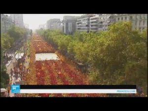 إقليم كتالونيا متمسك باستقلاله عن إسبانيا