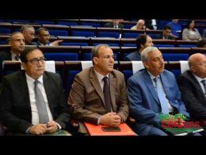 الدورة العادية لشهر اكتوبر 2017 لمجلس جهة فاس مكناس