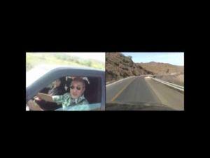 عزيز رباح يرد بفيديو حالة الطريق الجهوية رقم 712 الرابطة بين مكناس و خنيفرة