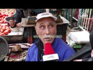 مغاربة يشكون غلاء أسعار الخضر