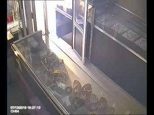 عصابة نسوة تسرقن محلا للمجوهرات بإنزكان بطريقة ماكرة