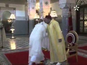 تصريح والي جهة مكناس تافيلالت بعد تعيينه من طرف الملك