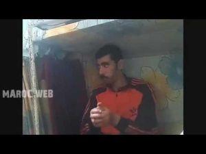 تسريب فيديو خطير من عكاشة لشخص قام بقتل أمه واخته وزوجها وابنهم اعترافات مثيرة