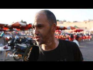 أجواء ما قبل عيد الفطر بالمدينة الإسماعلية مكناس