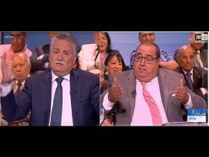 صراع بين لشكر و بن عبد الله حول 'حكومة صاحب الجلالة'