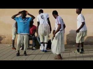 الثقافة الإفريقية في قلب ساحة لهديم