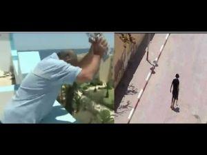 صاحب الزليج هو من قتل إرهابي سوسة