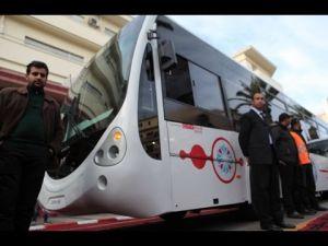 شاهد الخدمات والحافلات الجديدة لسيتي باص مكناس الأولى من نوعها بالمغرب