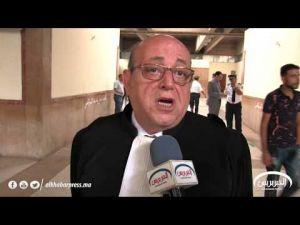 محامي من هيئة فاس : بوعشرين ضحية الحي لي تربى فيه فمكناس وهو حي رائد في الاجرام