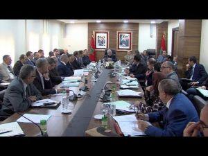 مكناس: حوالي 15 مليون درهم للمشاريع المقترحة في إطار الشطر الثالث للمبادرة الوطنية للتنمية البشرية