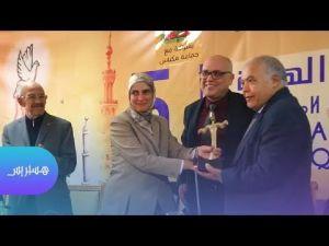المهرجان الدولي للسنة الأمازيغية... مفكرون يدعون إلى الحوار لتجاوز إشكاليات الهوية