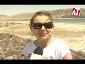 روعة بحيرة أكلمام سيدي علي الساحرة بميدلت