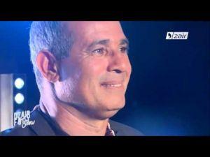 بالفيديو: بادو الزاكي يكرم في برنامج جزائري