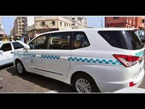 الطاكسيات الجديدة  التي ستجوب شوارع المملكة المغربية
